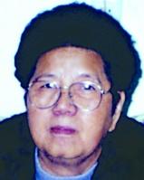 陳鈺瑛女士傳略 照片